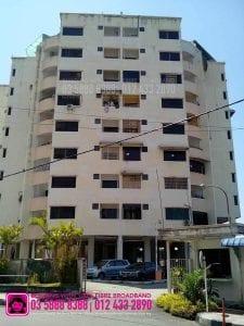 Aramas Apartment,maxis, unifi,TIME internet