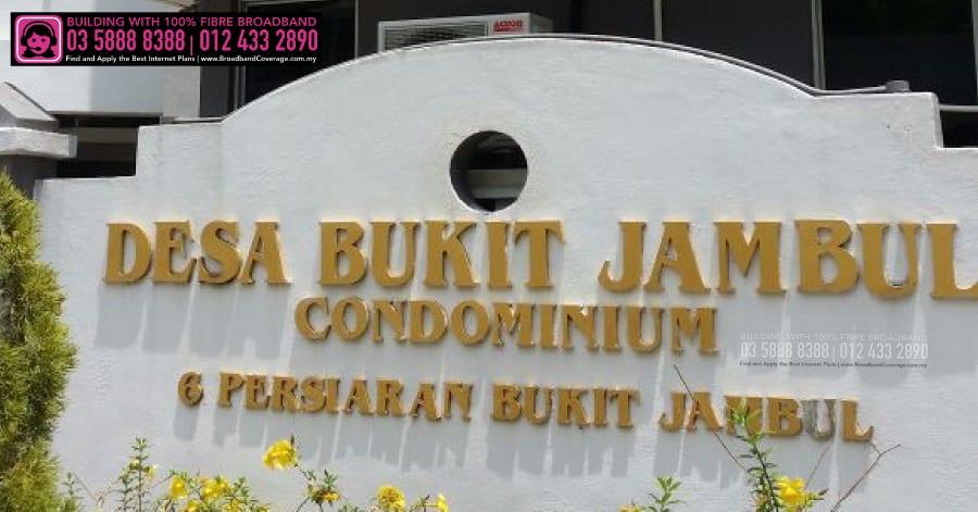 Desa Bukit Jambul,maxis,unifi, time internets