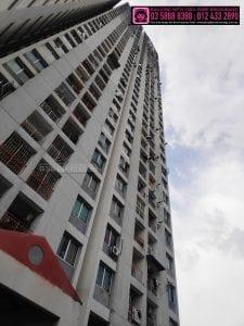 BJ Court Apartment