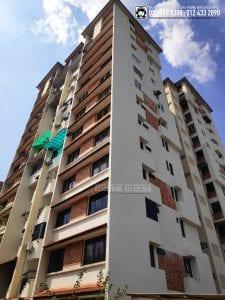 Lavinia Apartment, TIME, Maxis, Unifi
