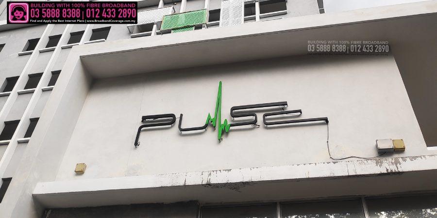 Pulse Condo Jelutong Cheap Home Broadband